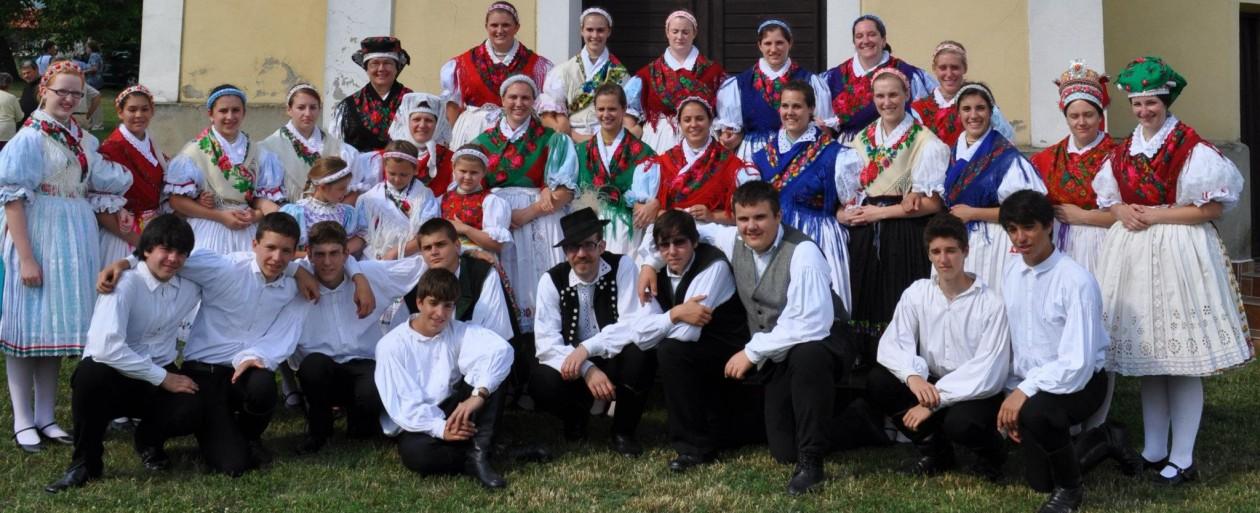Clevelandi Cserkész Regös Csoport – Hungarian Scout Folk Ensemble